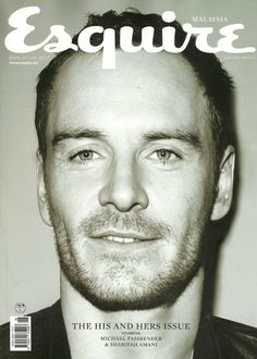 "michael fassbender | Michael Fassbender: ""Should something arise, I'm not averse, sex ..."