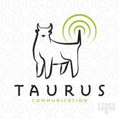 Taurus Communication | StockLogos.com