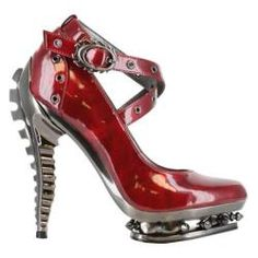 Women's Hades Triton Burgundy.   A must have I am thinking!