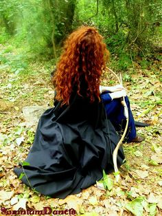 Merida VIII by ~SomniumDantis on deviantART
