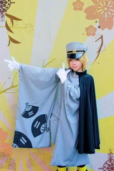 Len Kagamine Vocaloid 02 Senbonzakura Cosplay Costume handmade by AriBRabbitStore on Etsy