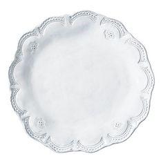 vietri lace dinnerware