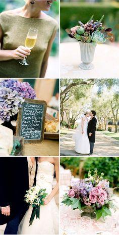 Real Wedding: Marissa and Pat