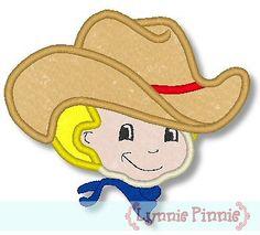 Lynnie Pinnie - Cowboy