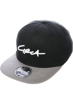 C1RCA Select - titus-shop.com  #Cap #AccessoriesMale #titus #titusskateshop