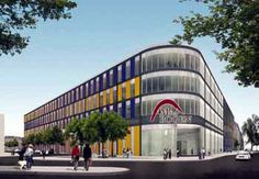 #Low #Cost #Hotel: BEST WESTERN PREMIER HOTEL MOA, Berlin, . To book, checkout #Tripcos. Visit http://www.tripcos.com now.