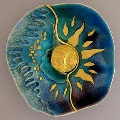 Metal Clay Guru - Get Enlightened about Everything Metal Clay - Jeanette Landenwitch - Jeanette Landenwitch GalleryOne