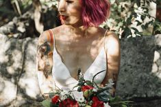Spiritual Seductive Tulum Elopement Inspired by Mother Nature