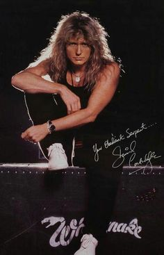 David Coverdale Big Hair Bands, Hair Metal Bands, Whitesnake Band, Rock N Roll, 80s Hair Metal, David Coverdale, Joey Tempest, Play That Funky Music, Heavy Metal Rock