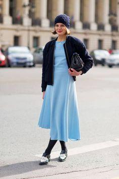 Outfit Inspo: Paris Fashion Week Street Style