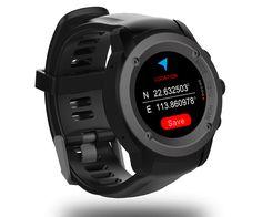 Evolio anunta X-Watch Sport cu GPS integrat Sport Watches, Smartwatch, Gadget, Sports, Shopping, Style, Heart Rate, Smart Watch, Hs Sports