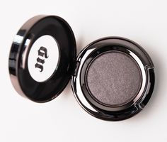 Urban Decay Mushroom is a dark taupe–a little silvery, brown, and gray.