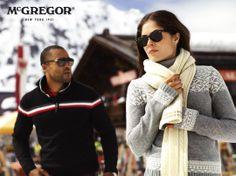 Wintermode Trends 2012, Dartmouth Skimode, McGregor Fashion New York ...