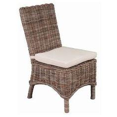 Kubu Savannah Dining Side Chair
