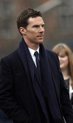 Sherlock Christmas special. Benedict Cumberbatch. | I am Ben ...