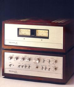 High Fi, Stereo Amplifier, Speaker Design, High End Audio, Hifi Audio, Wooden Case, Audiophile, State Art, About Me Blog