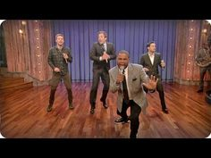 """History Of TV Theme Songs"" w/ Jimmy Fallon"