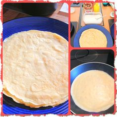 How to make delicious Irish pancakes from scratch using Bord Bia approved ingredients. So simple and quick. Pancakes From Scratch, Pancakes Easy, Recipe From Scratch, Quick And Easy Pancake Recipe, Some Recipe, Love Food, Yummy Treats, Food Processor Recipes, Tuesday