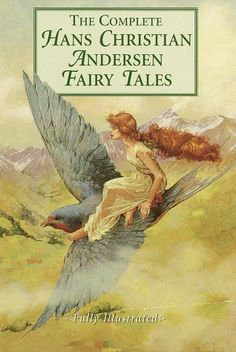 The Complete Hans Christian Andersen Fairytales