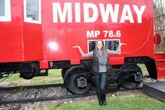 Midway, Kentucky!