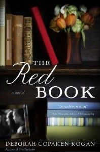 The Red Book by Deborah Copaken Kogan. This is definitely a good beach read-- 20 year college reunion focusing on 4 friends and all the drama leading up to and during the reunion.