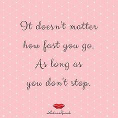 Keep moving! . .  TURN NOTIFICATION ON!  Follow @LadiesSpeak for more amazing content! .  #ladiesspeak #ladiesquotes #womenempowerment #ladyboss #quotestoliveby #quotesaboutlife #lifequotes #lifeisbeautiful #inspirationalquotes #instagood #instadaily #ThursdayThoughts #ThankfulThursday #dontstop #bebrave #keepmoving Quotes To Live By, Life Quotes, Thankful Thursday, Dont Stop, Keep Moving, Life Is Beautiful, Women Empowerment, Content, Thoughts