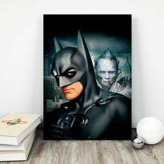 Conheça nosso site, você vai adorar!  Mercado Livre: http://produto.mercadolivre.com.br/MLB-819272419-poster-quadro-cartaz-filme-batman-robin-1997-4  Elo 7: http://www.elo7.com.br/poster-batman-robin-1997/dp/83D99A  #batman #robin #dupladinamica #filme #heroi #brucewayne #Schwarzenegger #poster #cartaz #quadros #quadro #molduras #moldura #posters #poster #minimalista #minimalismo #designer #decoração #decoracao#decor #design #arte #bonito #designdeinteriores #posterart #parede #posteron