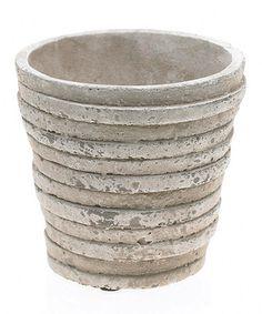 Stone Legend Pot #zulily #zulilyfinds