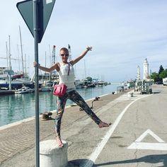 #porto #италия #опуск #italy #rimini #портРимини#римини by fancyfanck