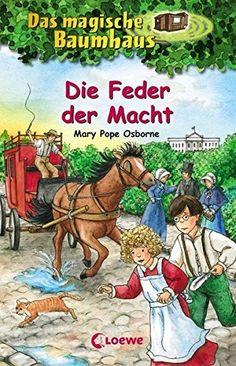 Das magische Baumhaus, 45: Die Feder der Macht von Mary P... http://www.amazon.de/dp/3785576625/ref=cm_sw_r_pi_dp_iZnoxb00QXB9A