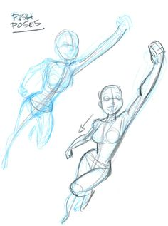 Character Design Poses, What is character design
