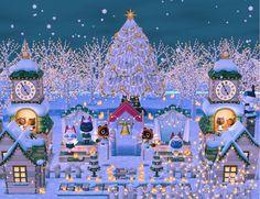 Animal Crossing Pocket Camp, Animal Crossing Qr, Holy Night, Location History, The Neighbourhood, Camping, Island, Cats, Room Ideas
