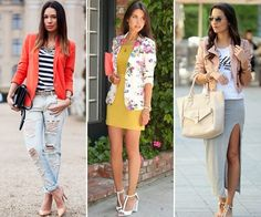 9 Fashion Styles Women stole from Men - LooksGud.in