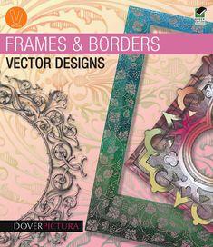 Frames & Borders Vector Designs