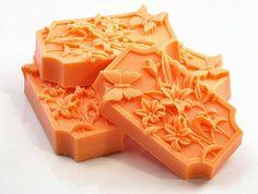 decorative soap | Butterfly Garden Decorative Soaps - Orange Grapefruit