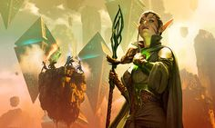 Oath of the Gatewatch Spoilers – Card Gallery & Artwork