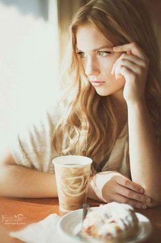 Coffee shop photo shoot with window light coffee corner, morning coffee, senior photos, Sexy Coffee, Coffee Girl, Coffee Break, Morning Coffee, Coffee Shop Photography, Coffee Corner, Foto Pose, Coffee Drinks, Drinking Coffee