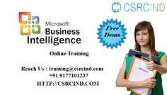 http://csrcind.com/online-training/ms-bi-r2/index.html  Register through our website or feel free to call us .   REACH US :  9177101237  /  training@csrcind.com