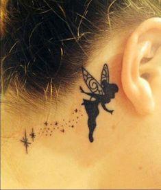 tattoos ear behind * tattoos ear . tattoos ear behind . tattoos ear behind the . Tribal Tattoos For Women, Tribal Tattoo Designs, Geometric Tattoos, Tattoo Women, Body Art Tattoos, New Tattoos, Small Tattoos, Phoenix Tattoos, Small Fairy Tattoos