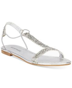 9f8d5ab3d0b8 Rampage Patience Flat Sandals   Reviews - Sandals   Flip Flops - Shoes -  Macy s