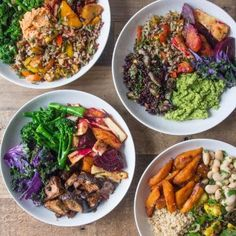 Sprout and Co - Healthy Food in Dublin
