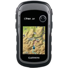 Garmin eTrex 30 Worldwide Handheld GPS Navigator Garmin http://www.amazon.com/dp/B00542NVS2/ref=cm_sw_r_pi_dp_Wk82ub1T8XM82