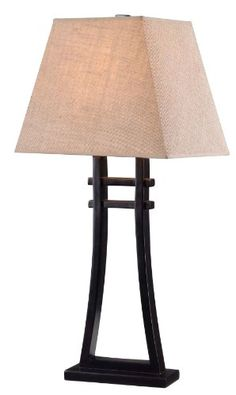 Kenroy Home 32270GFBR Fusion Table Lamp, Golden Flecked Bronze Finish Kenroy Home,http://www.amazon.com/dp/B00AB0N2WW/ref=cm_sw_r_pi_dp_knFXsb1K56V1H4W8
