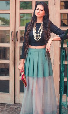 Look Stunning This Festive Season With These Simple Style Tricks