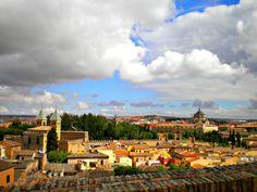 [Photo Essay] Toledo, Spain