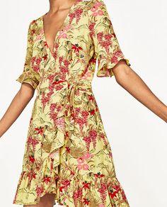 Summer Dresses for Women | ZARA United States