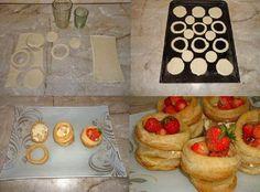 25. Turkish Recipes, Food Art, Cheesecake, Pie, Pudding, Sweets, Baking, Minion, Recipes