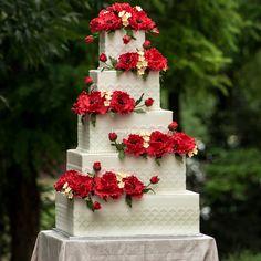 Tort Greta Fondant, Pastel, Cake, Desserts, Tailgate Desserts, Deserts, Kuchen, Postres, Dessert