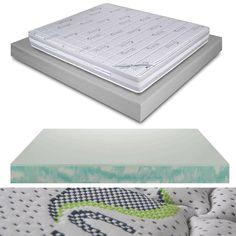 Gesund schlafen – mit der Matratze Bio Duet Latex, Mattress, Design, Home Decor, Healthy Sleep, Health, Reunions, Decoration Home, Room Decor