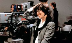 "Ephron, an essayist and humorist, told love stories to generations of moviegoers with hit films such as ""Sleepless in Seattle"" and ""When Harry Met Sally. Nora Ephron, Netflix, Sleepless In Seattle, When Harry Met Sally, Female Directors, Essayist, Film Studies, Film Inspiration, Film School"